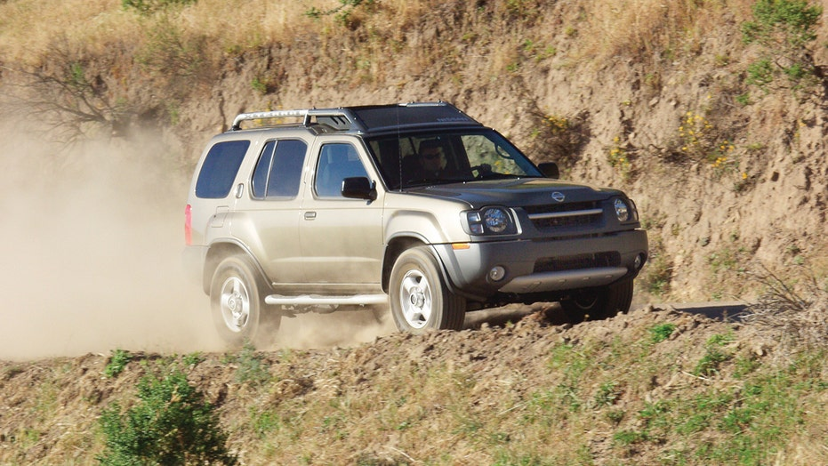 Nissan dealers plea for Xterra return amid 4×4 SUV boom