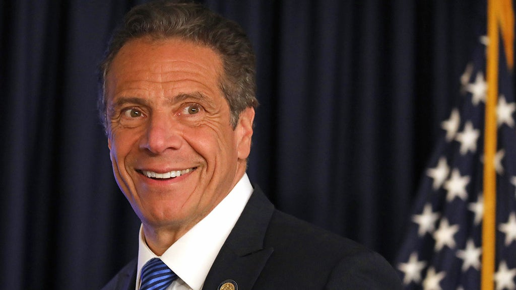 Demands for consequences mount over report Cuomo hid COVID death toll