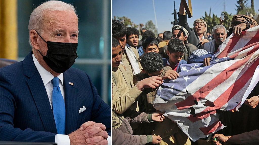 Biden's State Dept. blocks this group's terror designation despite recent attack