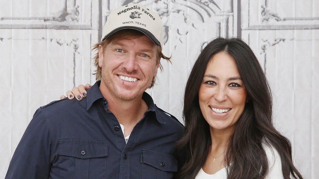 Joanna Gaines reveals what tattoo she'll get to commemorate  Chip when he dies