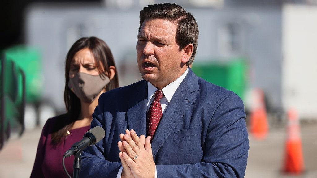 NBC News roasted for 'absurd botched hit piece' on Florida Gov. Ron DeSantis