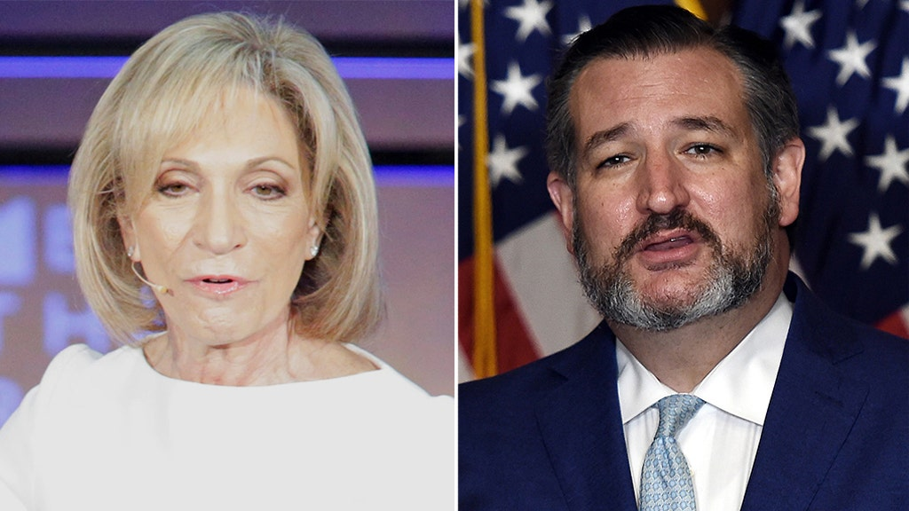 MSNBC's Mitchell mocked after botched Cruz fact-check