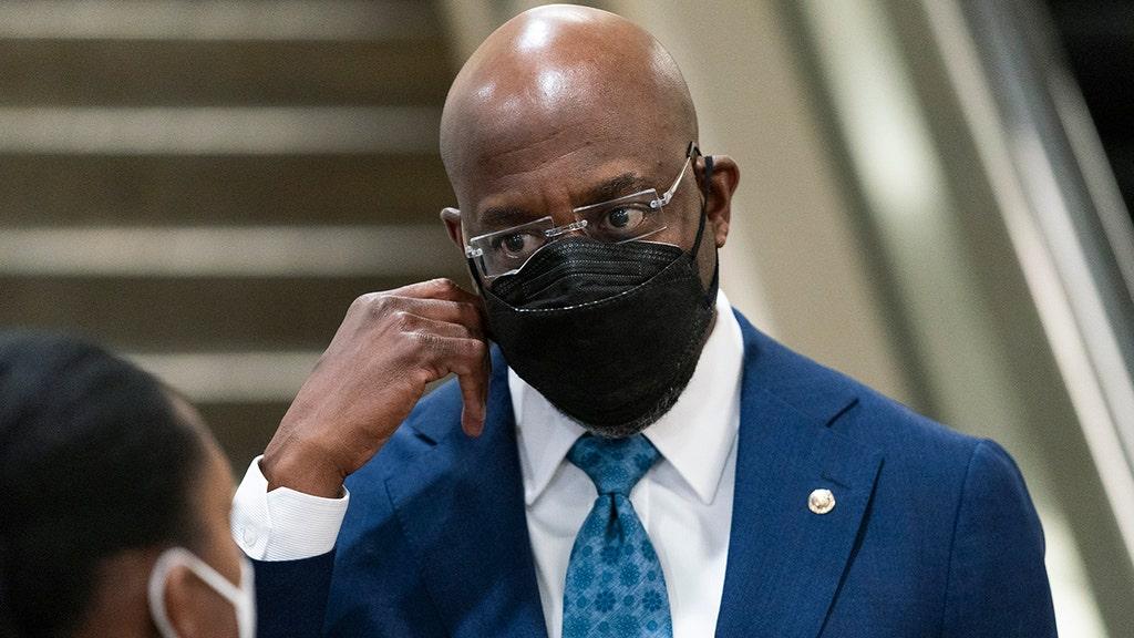 New Dem senator ID'd as 'respondent' in probe of voter registration irregularities