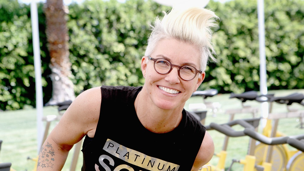 SoulCycle instructor who cut vaccine line has 'God complex': former staffer