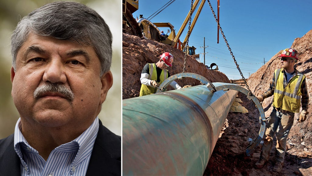 Union boss's reaction to Keystone job losses suggests political payoff: expert