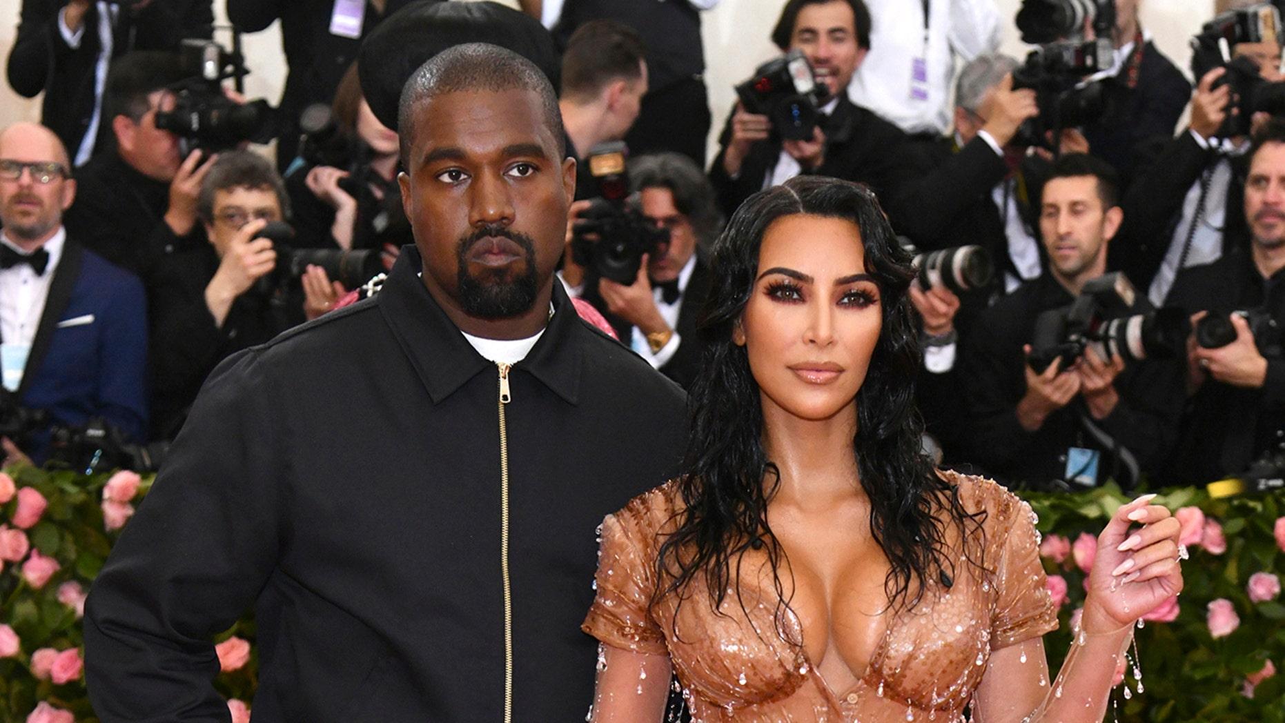 Kim Kardashian, Kanye West's divorce details revealed: reports