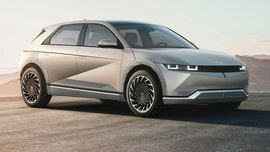 Electric Hyundai Ioniq 5 will have Tesla-rivalling 300-mile range