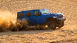 V8-powered Jeep Wrangler Rubicon 392 priced at $75G