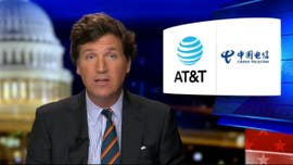 AT&T accused of lobbying against sanctions on Chinese state-owned telecom company