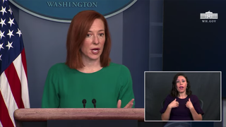Trump WH sign-language interpreter says Biden administration 'canceled and humiliated' her