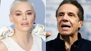 Rose McGowan slams Cuomo on the heels of sex harassment report findings: 'Can't you stop being a prick?'