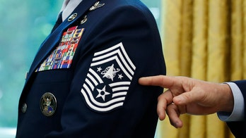White House 'strongly opposes' creation of Space National Guard in NDAA