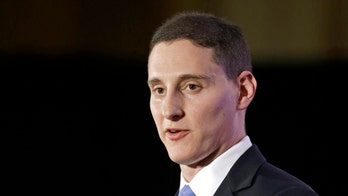 Ohio's GOP Senate hopeful Josh Mandel blasts cancel culture, takes aim at 'radical elitist' Silicon Valley