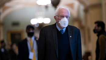 Senate blocks Sanders effort to add $15 minimum wage to coronavirus bill