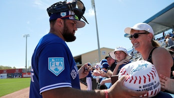 Blue Jays expect to play in Florida, Buffalo and Toronto
