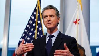 Gov. Newsom suggests teachers 'not comfortable going back in' won't be required to return to schools