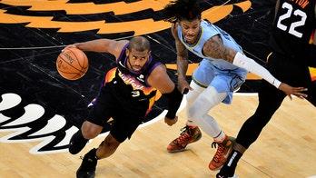 Chris Paul moves past Big O on NBA career assists list, Suns roll