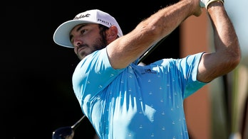 Homa gets another chance and wins hometown event at Riviera