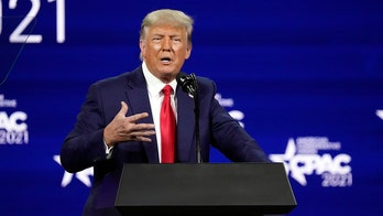CPAC: 5 biggest moments from weekend as Trump returns to stage, conservatives rail against Biden