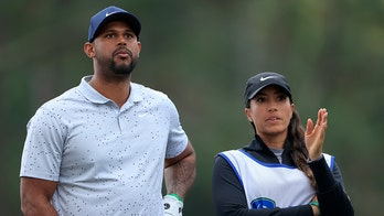 Tiger Woods' crash 'extremely scary,' Yankees' outfielder Aaron Hicks says