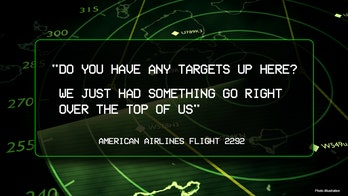 FBI 'aware of' American Airlines possible UFO sighting, stops short of confirming investigation