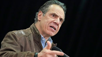 Cuomo seeks to fill communications job amid nursing home, harassment scandals
