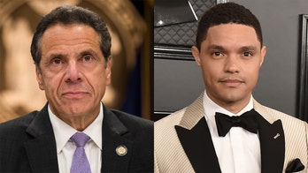 Trevor Noah changes tune on Gov. Andrew Cuomo amid sexual harassment, nursing home scandals