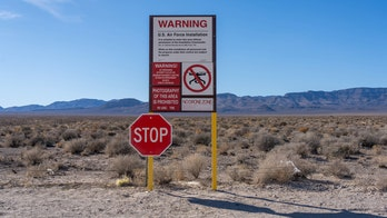 Cattle ranch beside Area 51 listed for $4.5M