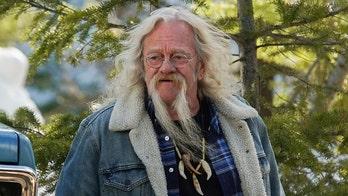 'Alaskan Bush People' star Billy Brown met his youngest grandson before passing away, son Bear reveals