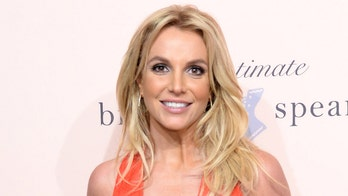 Britney Spears says she's 'totally fine' and 'extremely happy' in new Instagram video