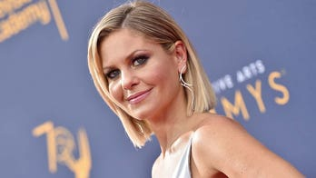 Candace Cameron Bure shares TikTok about being a conservative in Hollywood: 'Am I the villain?'
