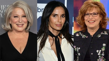 Celebrities react to Donald Trump's Senate impeachment trial