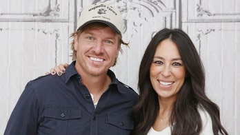 Joanna Gaines reveals what tattoo she'll get to commemorate her husband Chip when he dies