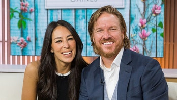 Chip and Joanna Gaines open new food truck at Magnolia Market: report