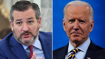 Ted Cruz won't travel with Biden on Texas trip following Cancun gaffe