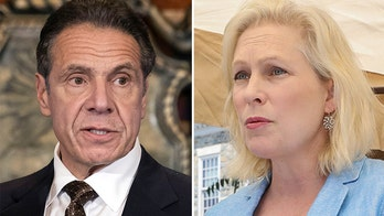 Gillibrand, #MeToo advocate, hasn't read ex-Cuomo aide's sexual harassment complaint