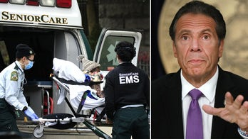 Cuomo sexual harassment scandal may be overshadowing NY's nursing home deaths, some critics worry