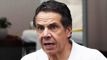 Democratic calls for Cuomo to resign grow louder amid dueling scandals