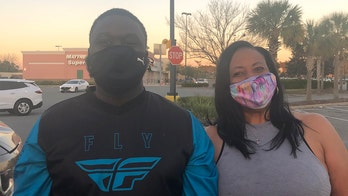 Florida teacher praises good Samaritan who returned missing wallet