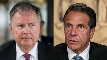 HHS must investigate alleged Cuomo nursing home deaths cover-up, House Republican urges