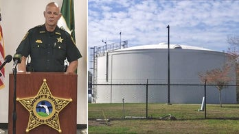 Hack of water supply in small Florida town similar to Israeli attack blamed on Iran