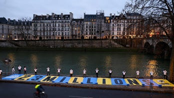 Paris courts find French government guilty of not upholding commitment to Paris Agreement