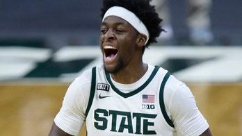 Michigan St beats No. 4 Ohio St 71-67, improves NCAA resume