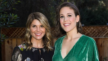 Lori Loughlin's 'When Calls the Heart' co-star Erin Krakow hopes actress will return to the show someday