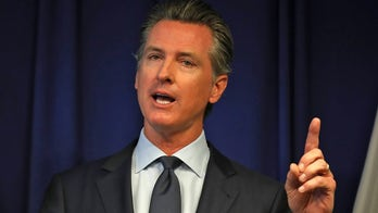 Gavin Newsom accuses critics of 'weaponizing' his son over maskless summer camp controversy
