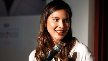 Olivia Munn says friend's Asian mother attacked in New York City