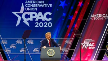 CPAC schedule: Who is speaking at the Conservative Political Action Conference in Florida