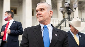 GOP rep pushes Biden admin to ensure VA doesn't start providing abortions, calls Dems 'party of death'