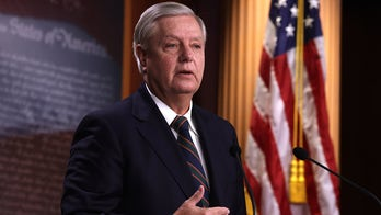 Graham urges acting AG to 'refrain from interfering' in Durham, Hunter Biden probes amid Garland confirmation