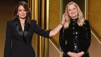 Golden Globes' technical glitches spark stars, viewers to react: 'Can you hear me now?'